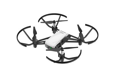 Powered By DJI Tello Minidrone Quadcopter 5MP Photos / 720P Video