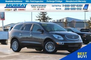 2010 Buick Enclave CXL AWD*SUNROOF,REMOTE START,HEATED SEATS*