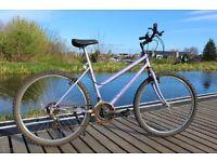 Bike for Sale Edinburgh City Centre Polwarth area
