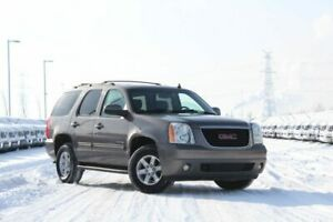 2013 GMC Yukon SLT| Sun| Heat Lth| Rem Start| Bose| Park Assist|