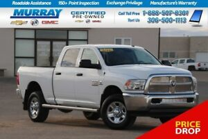 2015 Ram 2500 ST*REMOTE START,REAR CAMERA*