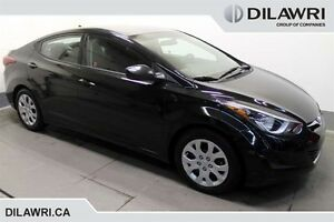 2015 Hyundai Elantra GL at