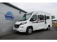 2016 Swift Rio 310 **Last Ex-Demo Unit!!**