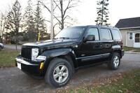 2011 Jeep Liberty Sport SUV, Crossover **REDUCED**