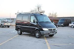 2006 Dodge Sprinter 8FT*Certified*E-Tested*2 Year W