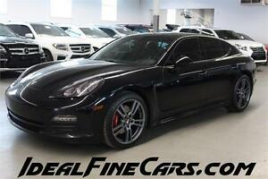 2011 Porsche Panamera 4 NAVIGATION SYSTEM! BACK-UP CAMERA!