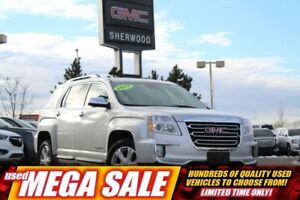 2017 GMC Terrain SLT AWD| Heat Leath| Rem Start| Pioneer®| RV Ca