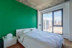 Bachelor All INCLUDED 1br Renovated  Fully Furnished