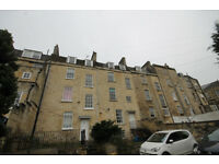*NO AGENCY FEES TO TENANTS* Unfurnished, One Bedroom Flat Located In Larkhall - Available Now