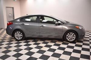 2015 Kia Forte 1.8L LX + - HEATED SEATS * BLUETOOTH * SAT RADIO
