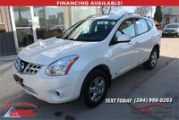 2012 Nissan Rogue S AWD SUV only 90,000 km 4 cyl only $13,900 Winnipeg Manitoba Preview