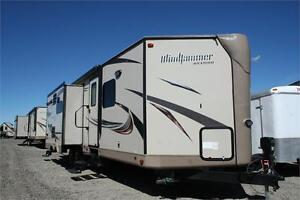!!!BLOW OUT PRICING!!! Rockwood Windjammer 3025W