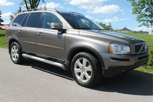 Volvo XC90 3.2 AWD Mint 145,000 km 7 Pass  Everyone Approved