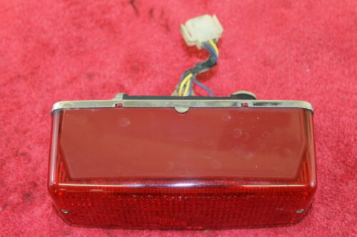 1980 YAMAHA XS1100 XS 1100 OEM TAILLIGHT TAIL BRAKE LIGHT 3G1-84710-60-00