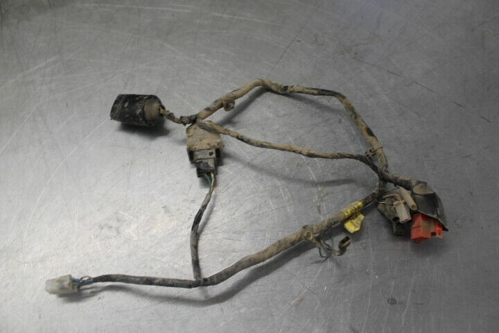 2004 Honda Crf 230 F Wire Wiring Harness  18692