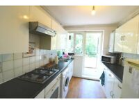 Three Bedroom Apartment DSS WELCOME near Southfields Station