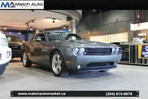 *Safetied* 2012 Dodge Challenger R/T *Bluetooth* *Heated Seats*