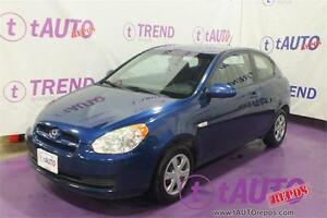 Be small again. 2007 Hyundai Accent GS w/SR Pkg
