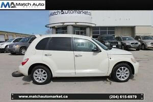 *Safetied* 2007 Chrysler PT Cruiser *AC* *98000OKM* *LowKM*