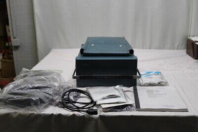 Tektronix 2246a Four Channel 100 Mhz Oscilloscope W Manuals Accessories
