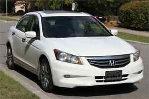 Honda Accord 2011 EXL V6 Engine - Do not miss this great deal