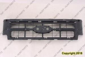 Grille Mounting Panel Fits Hybrid Also Ford Escape 2008-2012