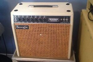 Mesa Boogie 1984 MKII C+ with hard case