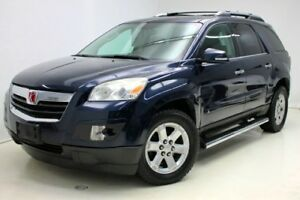 2007 Saturn Outlook XE 3.6L AWD *Mecanique A1* 8-Passagers
