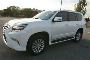 Only 13000km,2015 LEXUS GX460.4x4,7passagers, Navi',Camera......