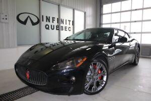 2010 Maserati GRANTURISMO CONVERTIBLE 1