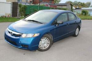 2011 Honda Civic Sdn DX-G,AUTOMATIQUE,GROUP ELECTIQUE,AIR