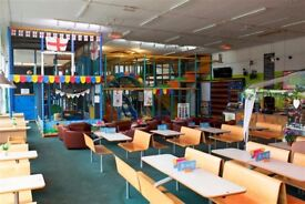 CHILDREN'S SOFT PLAY CENTRE BUSINESS Ref 145973