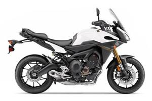 2017 Yamaha FJ09HW - FONP - **Free Delivery in the GTA