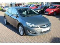 2013 Vauxhall Astra Elite 1.6 5dr Hatchback Petrol Manual