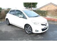 Toyota Yaris 1.33 VVT-i ( 99bhp ) 2013MY Trend