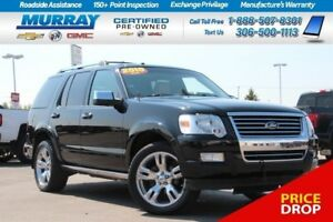2010 Ford Explorer *NAV SYSTEM,SUNROOF,PARKING SONAR*