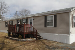3 BR Mini Home Bridgewater $950 + electric