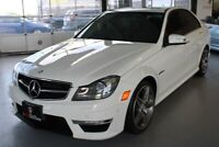 2012 Mercedes-Benz C-Class C 63 AMG|NO ACCIDENT Oakville / Halton Region Toronto (GTA) Preview