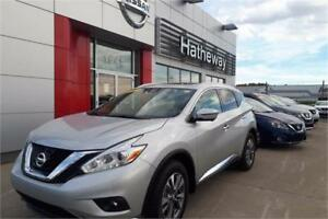 2017 Nissan Murano SL SAVE UP TO 8378$**********