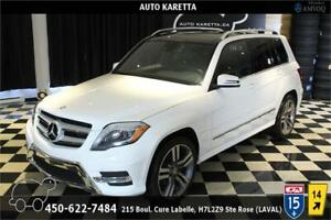 2014 Mercedes-Benz GLK-Class GLK250  4 MATIC, XENON, PANORAMIC,