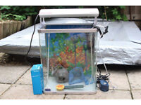 AQUARIUM FISH TANK 34 Liters AquaOne 418