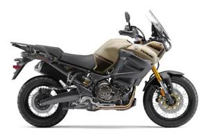 2017 Yamaha Super Tenere XTZ12HW FO -**Free Delivery in the GTA