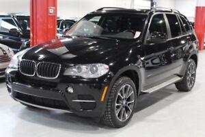 BMW X5 XDRIVE35I 4D Utility 2013