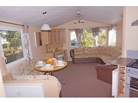 Cheap static caravan/skegness/not ingoldmells/low running costs/holiday home
