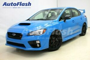 2016 Subaru WRX STi STI 305HP *Hikari-Edition *Toit/Roof *Camera