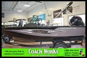 2019 LOWE FM 1800 SC FISHING BOAT SALE ON NOW !