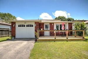 Home for Sale - 295 Galloway Boulevard, Midland, ON