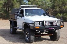 FOR SALE HILUX UTE Nicholson North West Area Preview