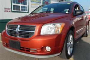 2010 Dodge Caliber SXT  WE FINANCE