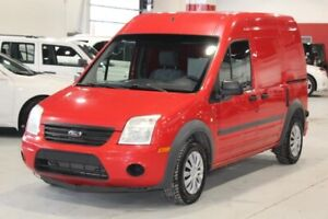 Ford Transit Connect XLT Cargo Van 2012